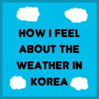 weatherkoreaicon