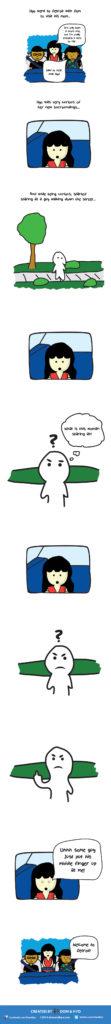 webtoon, korea