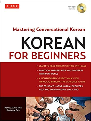 Best Books To Learn Korean Our Best 7 Learn Basic Korean