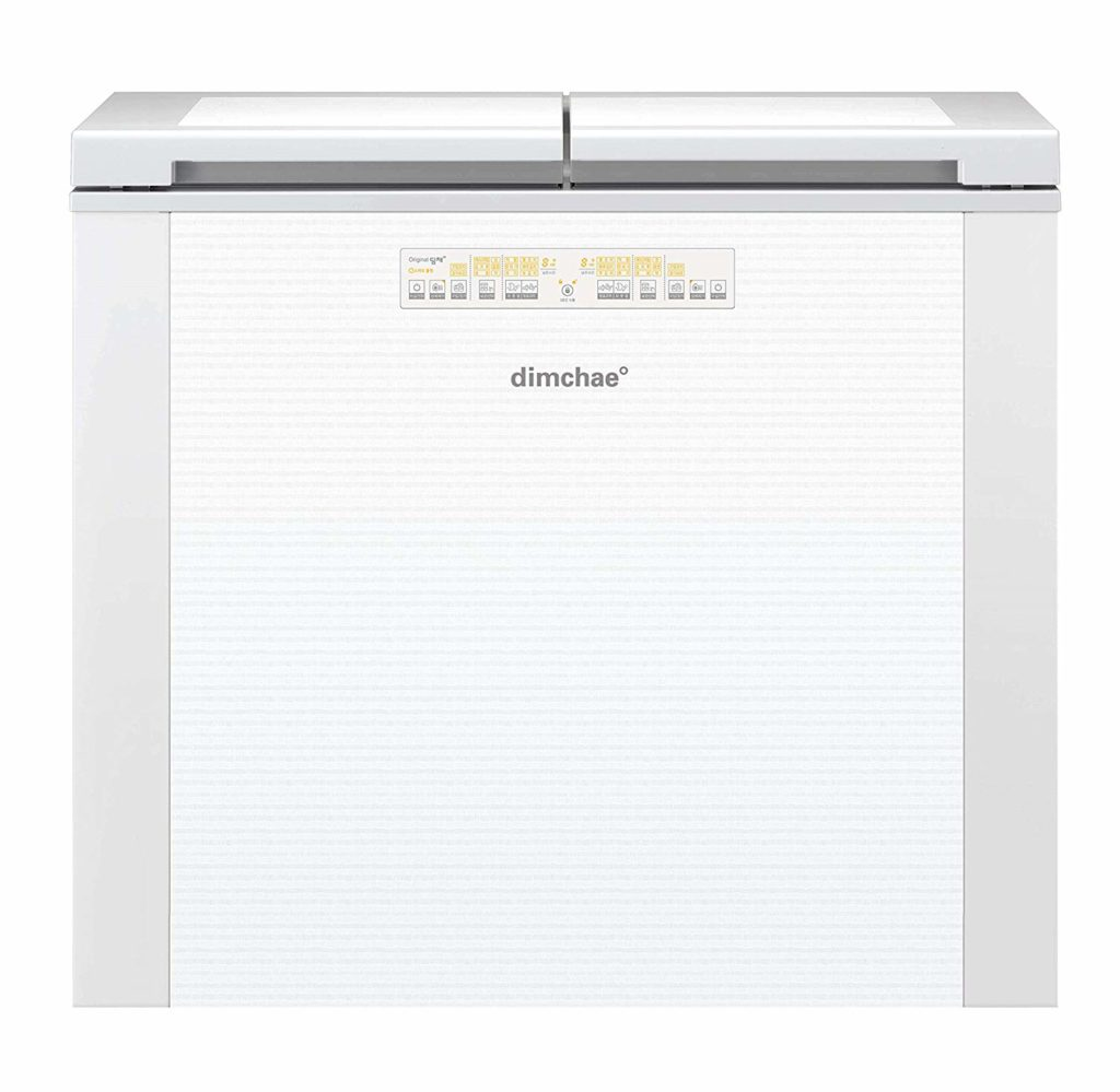 Dimchae Kimchi Refrigerator 180L