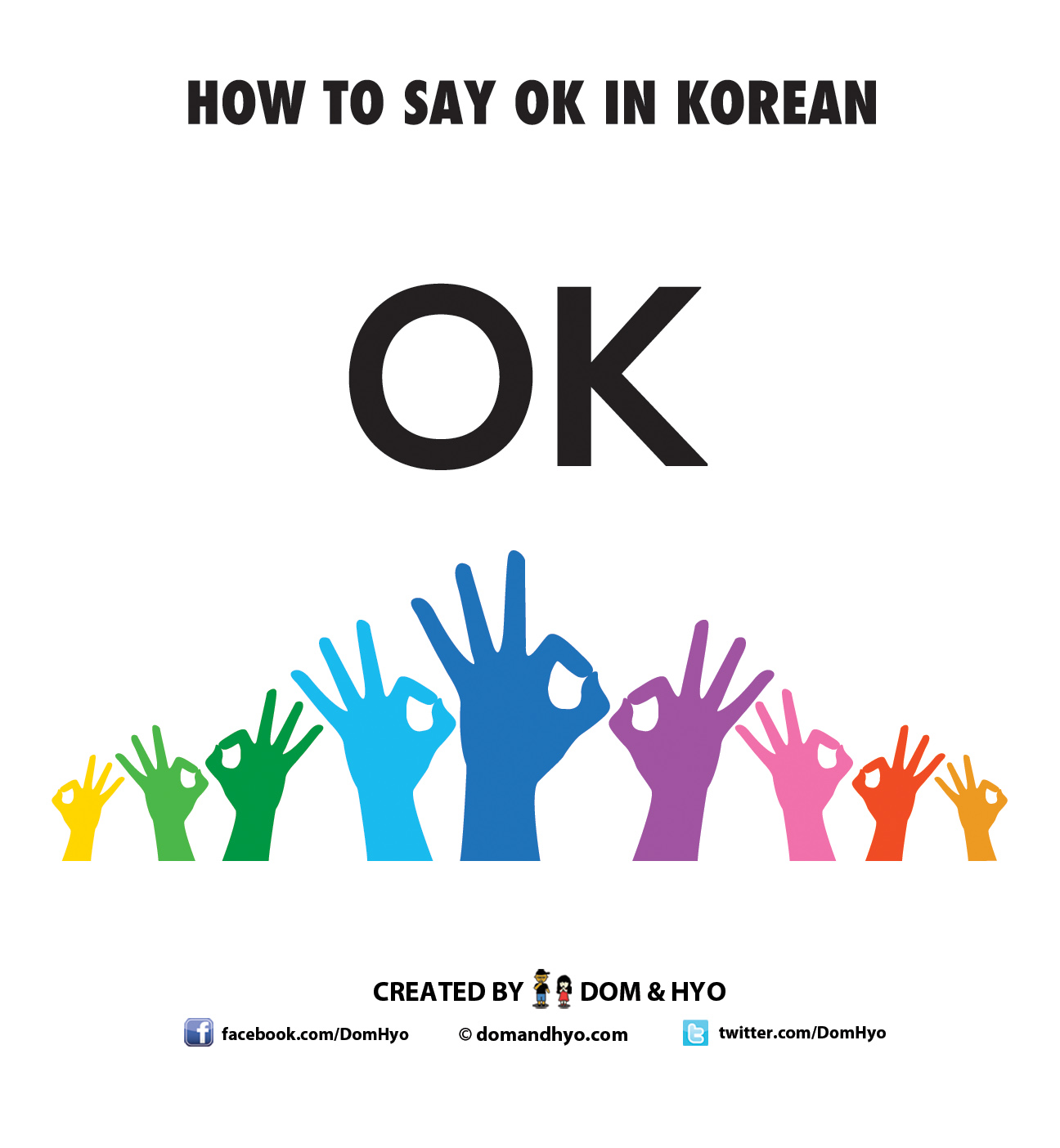 How to Say OK/Okay in Korean – You Can Learn These Phrases in 5 Minutes