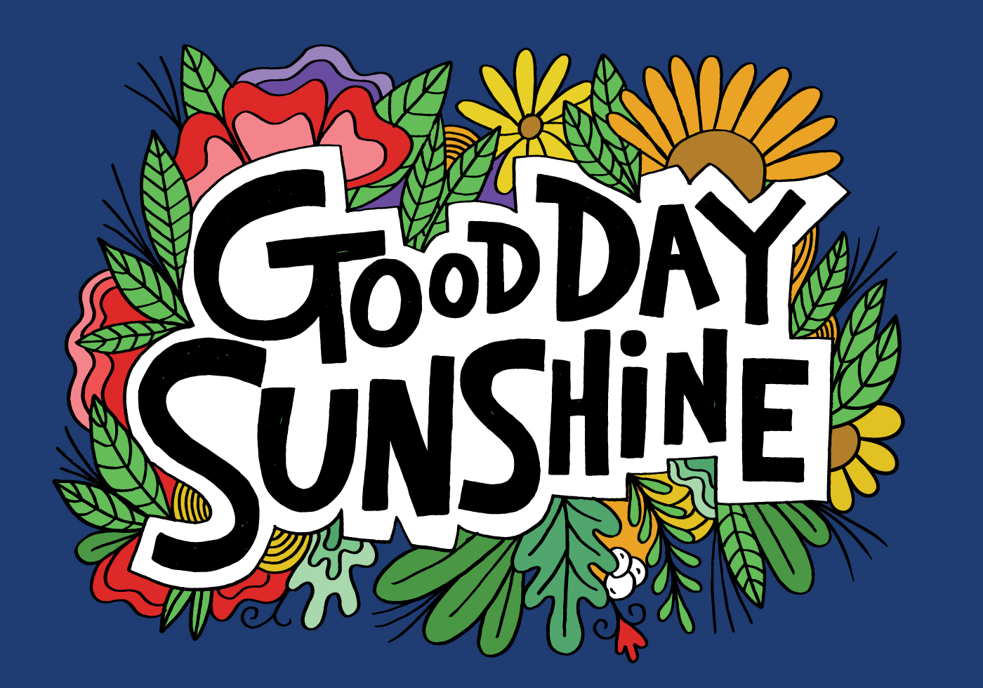 How to Say Have a Good Day in Korean – Good Day Sunshine!